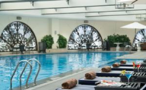 {SIÊU RẺ} Voucher phòng ngủ tại Vinpearl Hạ Long Bay Resort 2N1Đ  - Deluxe Room + Ăn Sáng (Cao điểm giữa tuần)