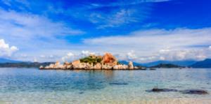 {Tour ghép đoàn} Tour khám phá Đảo quốc tôm hùm Bình Ba [ 1 ngày + Xe đưa đón + Ăn trưa + Tàu + Hướng dẫn]