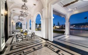 {SIÊU RẺ} Voucher phòng ngủ tại Vinpearl Hạ Long Bay Resort 2N1Đ - Deluxe Terrace + Ăn 3 bữa (Cao điểm giữa tuần)