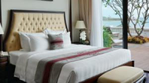 {SIÊU RẺ} Voucher phòng ngủ tại Vinpearl Nha Trang Bay Resort & Villas - Villa 2 Bedroom Ocean View 2N1Đ + Ăn 3 bữa (Cao điểm)
