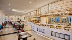 {SIÊU RẺ} Voucher phòng nghỉ Deluxe Junior Suite Hill Nha Trang 3N2Đ + Ăn 3 bữa + Vui chơi giới hạn không  (Cao điểm)