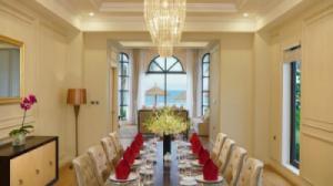 {SIÊU RẺ} Voucher phòng ngủ tại Vinpearl Da Nang Ocean Resort and Villas 2N1Đ- Villa 3 bedroom + Ăn 3 bữa (Cao điểm)