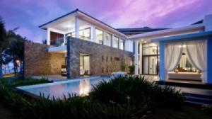 {SIÊU RẺ} Voucher phòng ngủ tại Vinpearl Da Nang Resort and Villas 2N1Đ - Executive Suite Ocean + Ăn 3 bữa (Cao điểm giữa tuần)