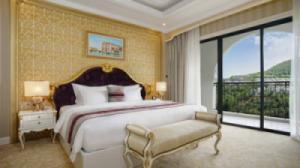 {SIÊU RẺ} Voucher phòng nghỉ Deluxe Suite Ocean Nha Trang 3N2Đ + Ăn 3 bữa  (Thấp điểm)