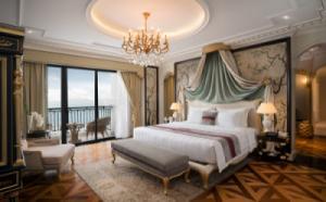 {SIÊU RẺ} Voucher phòng ngủ tại Vinpearl Hạ Long Bay Resort 2N1Đ - Panoramic Suite + Ăn 3 bữa (Cao điểm cuối tuần)