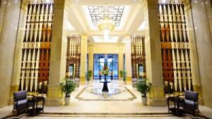{SIÊU RẺ} Voucher phòng ngủ tại Vinpearl Da Nang Resort and Villas 2N1Đ - Deluxe Ocean View + Ăn 3 bữa (Cao điểm giữa tuần)