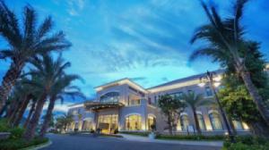 {SIÊU RẺ} Voucher phòng ngủ tại Vinpearl Da Nang Resort and Villas 2N1Đ - Deluxe Room + Ăn 3 bữa ( Cao điểm cuối tuần)