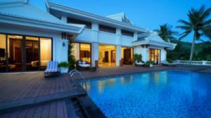 {SIÊU RẺ} Voucher phòng ngủ tại Vinpearl Nha Trang Golf Land Resort & Villas - Executive Suite 2N1Đ + Ăn 3 bữa (Thấp điểm)