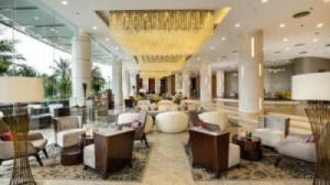 {SIÊU RẺ} Voucher phòng ngủ tại Vinpearl Nha Trang Bay Resort & Villas 2N1Đ - Villa 3 Bedroom + Ăn 3 bữa (Thấp điểm)