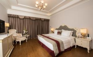 {SIÊU RẺ} Voucher phòng ngủ tại Vinpearl Hạ Long Bay Resort 2N1Đ- Executive Suite + Ăn 3 bữa (Cao điểm cuối tuần)
