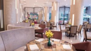 {SIÊU RẺ} Voucher phòng ngủ tại Vinpearl Nha Trang Bay Resort & Villas 2N1Đ - Villa 3 Bedroom + Ăn Sáng + Vui chơi không giới hạn tại Vinpearl Land (Thấp điểm)