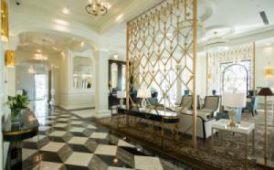 {SIÊU RẺ} Voucher phòng ngủ tại Vinpearl Hạ Long Bay Resort 2N1Đ - Panoramic Suite + Ăn 3 bữa (Cao điểm giữa tuần)