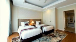 {SIÊU RẺ} Voucher phòng ngủ tại Vinpearl Nha Trang Golf Land Resort & Villas - Deluxe Ocean View 2N1Đ + Ăn 3 bữa (Thấp điểm)