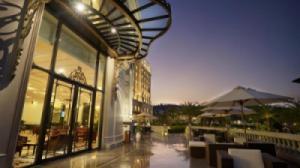 {SIÊU RẺ} Voucher phòng nghỉ Deluxe Junior Suite Hill Nha Trang 2N1Đ + Ăn 3 bữa (Cao điểm)