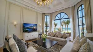 {SIÊU RẺ} Voucher phòng ngủ tại Vinpearl Da Nang Resort and Villas 2N1Đ - Deluxe Ocean View + Ăn 3 bữa (Cao điểm cuối tuần)