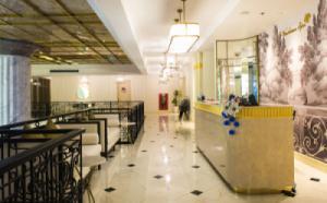 {SIÊU RẺ} Voucher phòng ngủ tại Vinpearl Hạ Long Bay Resort 2N1Đ - Panoramic Suite + Ăn sáng (Cao điểm giữa tuần)