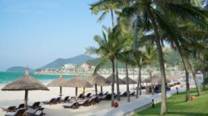 {SIÊU RẺ} Voucher phòng ngủ tại Vinpearl Nha Trang Bay Resort & Villas - Villa 2 Bedroom Ocean View 2N1Đ + Ăn 3 bữa + Vui chơi không giới hạn (Cao điểm)