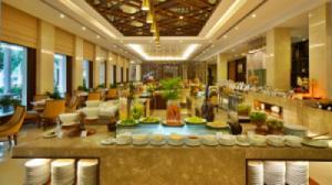 {SIÊU RẺ} Voucher phòng ngủ tại Vinpearl Da Nang Ocean Resort and Villas 2N1Đ - Villa 2 bedroom + Ăn 3 bữa (Thấp điểm)
