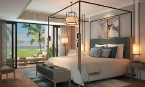 {SIÊU RẺ} Voucher phòng ngủ tại Vinpearl Hoi An Resort & Villas 2N1Đ - Villa 3 Bedroom Ocean View + Ăn 3 bữa (Thấp điểm)