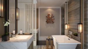 {SIÊU RẺ} Voucher phòng ngủ tại Vinpearl Da Nang Ocean Resort and Villas 2N1Đ - Villa 3 bedroom Ocean View + Ăn 3 bữa (Cao điểm)