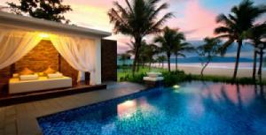 {SIÊU RẺ} Voucher phòng ngủ tại Vinpearl Hoi An Resort & Villas 2N1Đ - Deluxe Room + Ăn Sáng (Thấp điểm)
