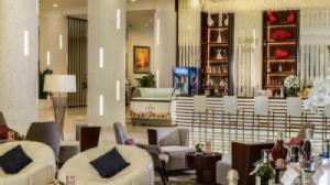 {SIÊU RẺ} Voucher phòng ngủ tại Vinpearl Nha Trang Bay Resort & Villas 2N1Đ  - Villa 3 Bedroom + Ăn 3 bữa + Vui chơi không giới hạn (Cao điểm)
