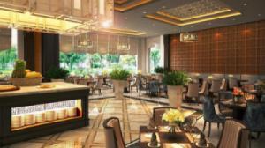 {SIÊU RẺ} Voucher phòng ngủ tại Vinpearl Da Nang Resort and Villas 2N1Đ - Villa 3 bedroom Ocean View+ Ăn 3 bữa (Cao điểm cuối tuần)
