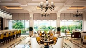 {SIÊU RẺ} Voucher phòng ngủ tại Vinpearl Da Nang Resort and Villas 2N1Đ - Executive Suite Ocean + Ăn 3 bữa (Thấp điểm)