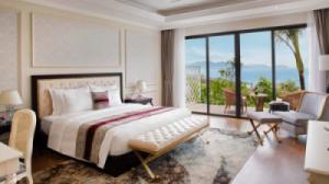 {SIÊU RẺ} Voucher phòng nghỉ Deluxe Junior Suite Hill Nha Trang 2N1Đ + Ăn sáng + Vui chơi không giới hạn (Thấp điểm)