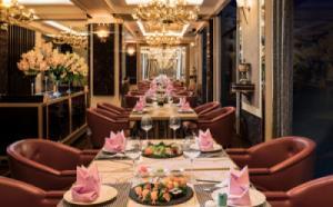{SIÊU RẺ} Voucher phòng ngủ tại Vinpearl Hạ Long Bay Resort 2N1Đ - Executive Suite + Ăn Sáng (Thấp điểm)