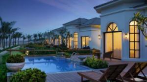 {SIÊU RẺ} Voucher phòng ngủ tại Vinpearl Đà Nẵng Ocean Resort & Villas 2N1Đ - Villa 3 bedroom Ocean View + Ăn Sáng (Thấp điểm)