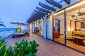 {SIÊU RẺ} Voucher phòng ngủ tại Vinpearl Hoi An Resort & Villas 2N1Đ - Deluxe Room + Ăn Sáng (Cao điểm)