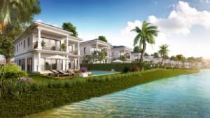 {SIÊU RẺ} Voucher phòng ngủ tại Vinpearl Nha Trang Bay Resort & Villas - Villa 3 Bedroom Ocean View 2N1Đ + Ăn 3 bữa (Thấp điểm)