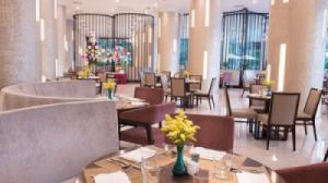 {SIÊU RẺ} Voucher phòng ngủ tại Vinpearl Nha Trang Bay Resort & Villas - Villa 4 Bedroom 2N1Đ + Ăn 3 bữa + Vui chơi không giới hạn (Thấp điểm)