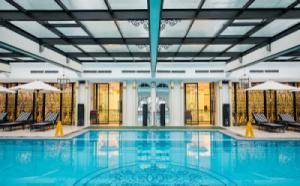 {SIÊU RẺ} Voucher phòng ngủ tại Vinpearl Hạ Long Bay Resort 2N1Đ - Panoramic Suite + Ăn 3 bữa (Thấp điểm)