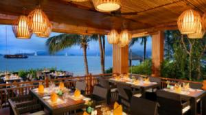 {SIÊU RẺ} Voucher phòng ngủ tại Vinpearl Nha Trang Bay Resort & Villas 2N1Đ - Deluxe Room + Ăn 3 bữa + Vui chơi không giới hạn (Cao điểm)