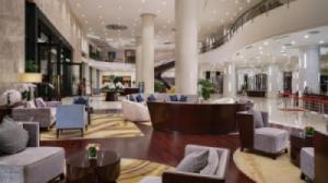 {SIÊU RẺ} Voucher phòng ngủ tại Vinpearl Nha Trang Bay Resort & Villas 2N1Đ - Executive Suite + Ăn Sáng + Vui chơi không giới hạn tại Vinpearl Land (Cao điểm)
