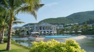 {SIÊU RẺ} Voucher phòng ngủ tại Vinpearl Nha Trang Bay Resort & Villas - Villa 3 Bedroom Ocean View 2N1Đ + Ăn Sáng + Vui chơi không giới hạn tại Vinpearl Land (Caođiểm)