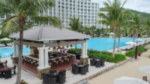 {SIÊU RẺ} Voucher phòng ngủ tại Vinpearl Nha Trang Bay Resort & Villas 2N1Đ - Executive Suite + Ăn 3 bữa + Vui chơi không giới hạn (Cao điểm)