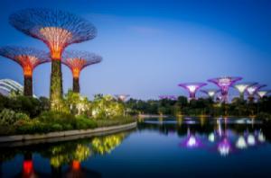 {SIÊU RẺ} SINGAPORE - MALAYSIA 6N5Đ Bay mùng 1 Tết PN [Viet Nam Airline]