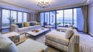 {SIÊU RẺ} Voucher phòng nghỉ Villa 4 Bedroom Ocean View Cửa Hội 3N2Đ + Ăn sáng