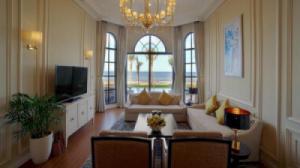 {SIÊU RẺ} Voucher phòng nghỉ Senior Suite Cửa Hội 3N2Đ + Ăn sáng