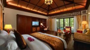 {SIÊU RẺ} Voucher phòng nghỉ Garden Villa Nha Trang 2N1Đ + Ăn 3 bữa