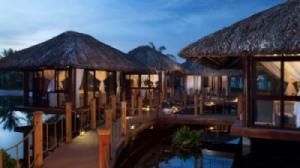 {SIÊU RẺ} Voucher phòng nghỉ Villa 4 Bedroom Ocean View Phú Quốc 2N1Đ + Ăn sáng + Vui chơi không giới hạn