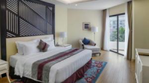 {SIÊU RẺ} Voucher phòng nghỉ Senior Suite Cửa Hội 2N1Đ + Ăn 3 bữa