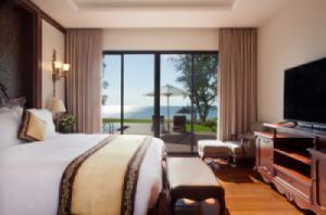 {SIÊU RẺ} Voucher phòng nghỉ Villa 3 Bedroom Phú Quốc 2N1Đ + Ăn sáng + Vui chơi không giới hạn