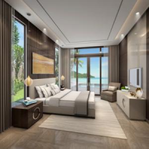 {SIÊU RẺ} Voucher phòng nghỉ Executive Suite Ocean Phú Quốc 2N1Đ + Ăn sáng + Vui chơi không giới hạn