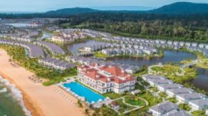 {SIÊU RẺ} Voucher phòng nghỉ Villa 4 Bedroom Ocean View Phú Quốc 3N2Đ + Ăn 3 bữa + Vui chơi không giới hạn