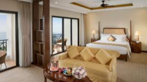{SIÊU RẺ} Voucher phòng nghỉ Villa 2 Bedroom Ocean View Phú Quốc 3N2Đ + Ăn sáng + Vui chơi không giới hạn