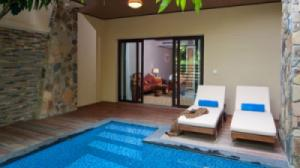 {SIÊU RẺ} Voucher phòng nghỉ Beach Front Villa Nha Trang 2N1Đ + Ăn sáng + Vui chơi không giới hạn